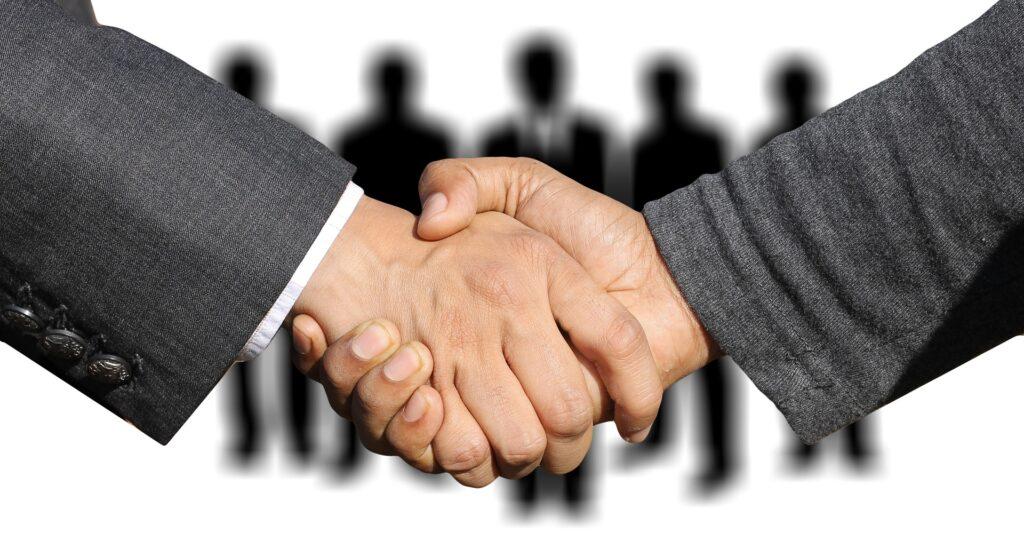 Acuerdos y pactos colectivos